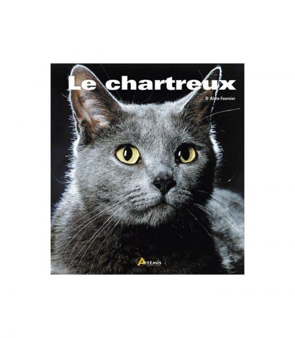 le chartreux artemis editions