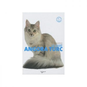 le chat angora turc collection chat de race